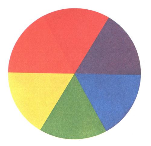 منتدى مهدي الكشفي كيفية استخدام الألوان
